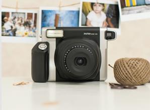 #MainInstax : DIY Lensa Filter Instax