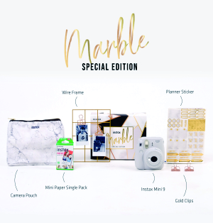 Marble Package
