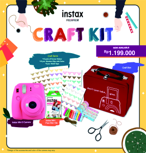 Craft Kit Package